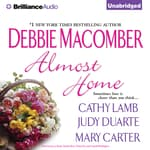 Almost Home by  Cathy Lamb audiobook