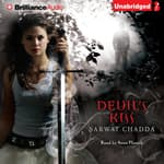 Devil's Kiss by  Sarwat Chadda audiobook
