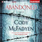 Abandoned by  Cody McFadyen audiobook