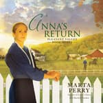 Anna's Return by  Marta Perry audiobook
