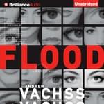 Flood by  Andrew Vachss audiobook