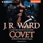 Covet by  J. R. Ward audiobook