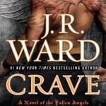 Crave by  J. R. Ward audiobook