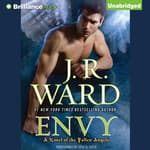 Envy by  J. R. Ward audiobook