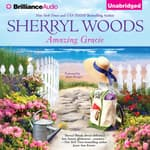 Amazing Gracie by  Sherryl Woods audiobook