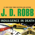 Indulgence in Death by  J. D. Robb audiobook