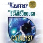 Catalyst by  Elizabeth Ann Scarborough audiobook