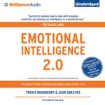Emotional Intelligence 2.0 by  Jean Greaves audiobook