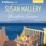 Barefoot Season by  Susan Mallery audiobook