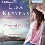 Crystal Cove by  Lisa Kleypas audiobook