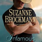 Infamous by  Suzanne Brockmann audiobook