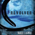 Revolver by  Marcus Sedgwick audiobook
