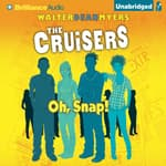 Oh, Snap! by  Walter Dean Myers audiobook