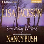 Something Wicked by  Lisa Jackson audiobook