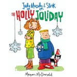 The Holly Joliday by  Megan McDonald audiobook