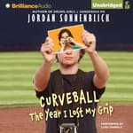 Curveball by  Jordan Sonnenblick audiobook