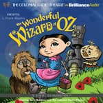 The Wonderful Wizard of Oz by  L. Frank Baum audiobook