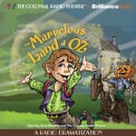 The Marvelous Land of Oz by  Jerry Robbins audiobook