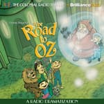 The Road to Oz by  Jerry Robbins audiobook