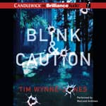 Blink & Caution by  Tim Wynne-Jones audiobook