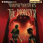 The Monster by  Garth Nix audiobook
