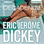 Decadence by  Eric Jerome Dickey audiobook