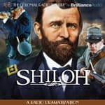Shiloh by  Jerry Robbins audiobook