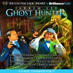 Jarrem Lee, Ghost Hunter: Vol 2 by  Gareth Tilley audiobook