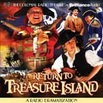 Return to Treasure Island by  Gareth Tilley audiobook