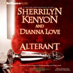 Alterant by  Dianna Love audiobook