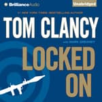 Locked On by  Tom Clancy audiobook
