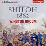 Shiloh, 1862 by  Winston Groom audiobook