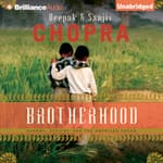Brotherhood by  Dr. Sanjiv Chopra audiobook