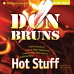 Hot Stuff by  Don Bruns audiobook