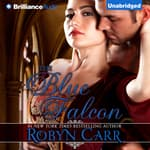 The Blue Falcon by  Robyn Carr audiobook