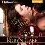 By Right of Arms by  Robyn Carr audiobook