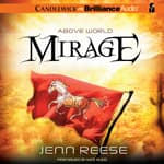 Mirage by  Jenn Reese audiobook