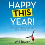 Happy This Year! by  Will Bowen audiobook