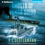 Ghosts of Bungo Suido by  P. T. Deutermann audiobook