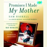 Promises I Made My Mother by  David Rensin audiobook