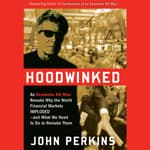 Hoodwinked by  John Perkins audiobook