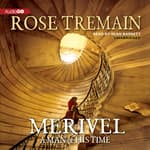 Merivel by  Rose Tremain audiobook