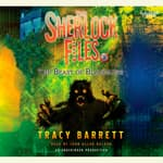The Beast of Blackslope by  Tracy Barrett audiobook