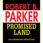 Promised Land by  Robert B. Parker audiobook