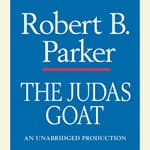 The Judas Goat by  Robert B. Parker audiobook