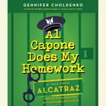 Al Capone Does My Homework by  Gennifer Choldenko audiobook