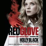 Red Glove by  Holly Black audiobook