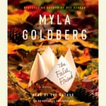 The False Friend by  Myla Goldberg audiobook