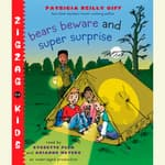 Bears Beware by  Patricia Reilly Giff audiobook