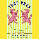 True Prep by  Chip Kidd audiobook